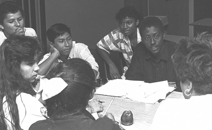 1979 learning in class