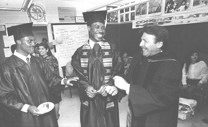 1994 graduates
