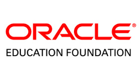 Oracle Education Foundation logo