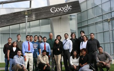 Google, Bourns Hosts Future Engineers