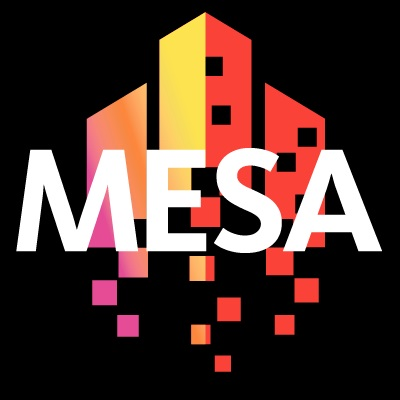 MESA Has a New Look!