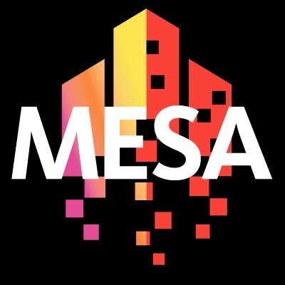MESA Has a New Look!
